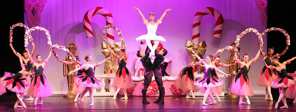 Anaheim Ballet presents Nutcracker