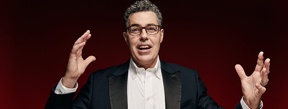 The Adam Carolla Show Live Podcast