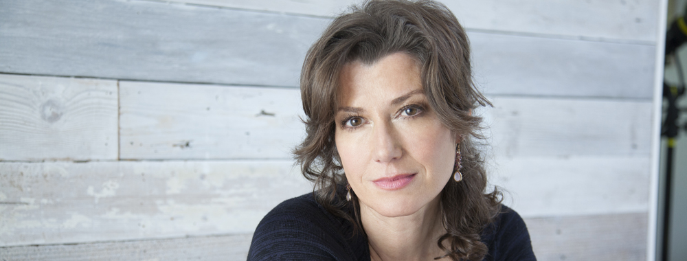 RESCHEDULED - Amy Grant
