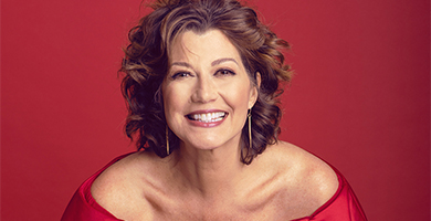 More Info for Amy Grant Live in Concert