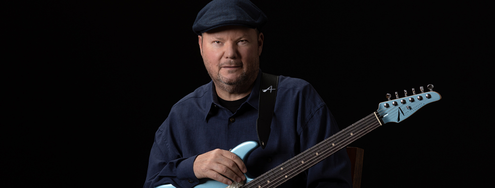 RESCHEDULED - Christopher Cross: 40th Anniversary Tour