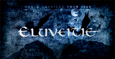 More Info for Eluveitie
