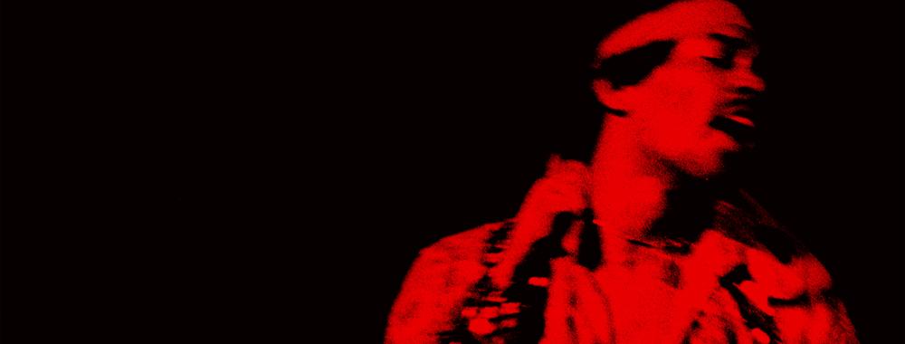 95.5 KLOS Presents Experience Hendrix