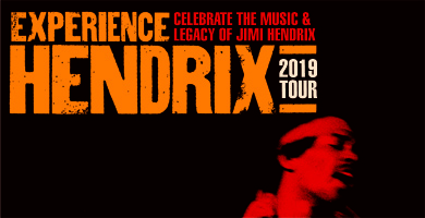 More Info for 95.5 KLOS Presents Experience Hendrix