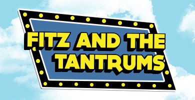 More Info for Fitz and the Tantrums