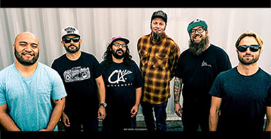 More Info for Drive-In OC: Fortunate Youth