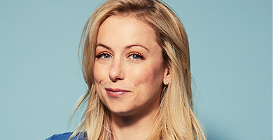 More Info for Drive-In OC: Iliza Shlesinger