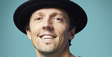 More Info for 88FIVE LIVE at Drive-In OC: Jason Mraz