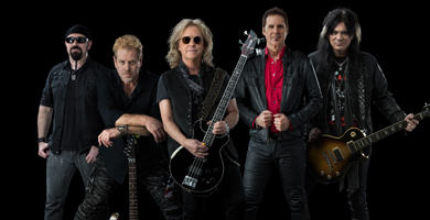 More Info for Night Ranger