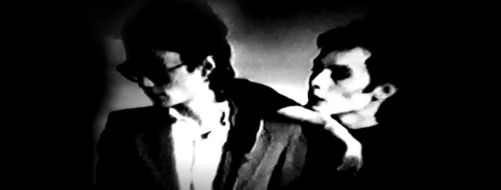 Peter Murphy 40 years of Bauhaus, Ruby Celebration featuring David J
