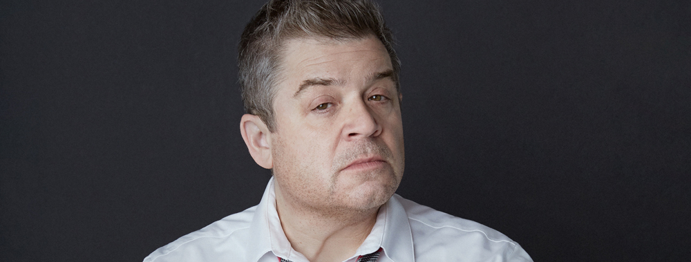 Patton Oswalt - CANCELLED