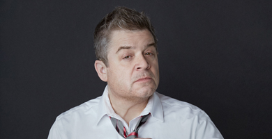 More Info for Patton Oswalt - CANCELLED