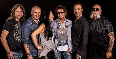 More Info for Starship featuring Mickey Thomas