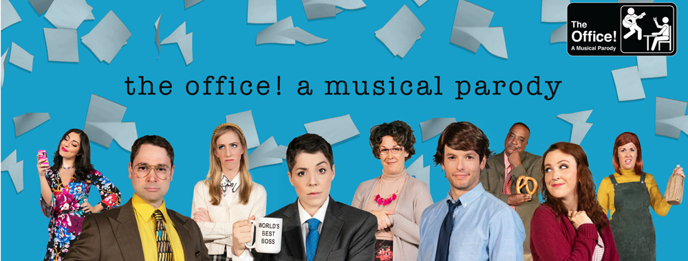CANCELLED - The Office! A Musical Parody