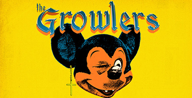 More Info for RESCHEDULED - 88.5 FM Presents The Growlers