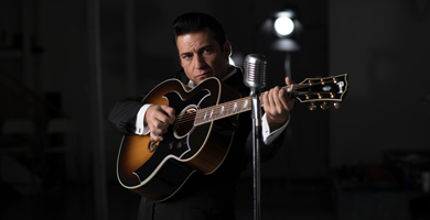 More Info for The Man in Black - A Tribute to Johnny Cash