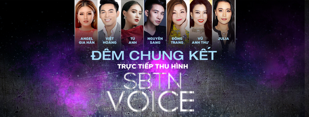 SBTN Voice Finale