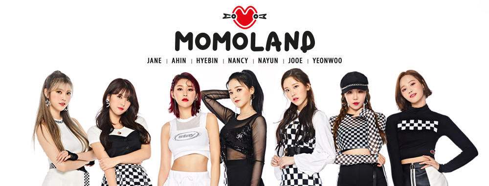 MOMOLAND - FAN MEETING & FAN EVENT