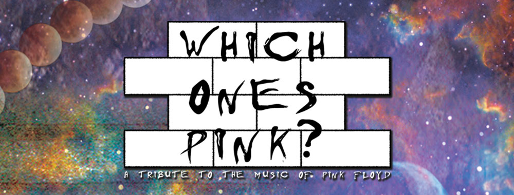Which One's Pink? & Queen Nation