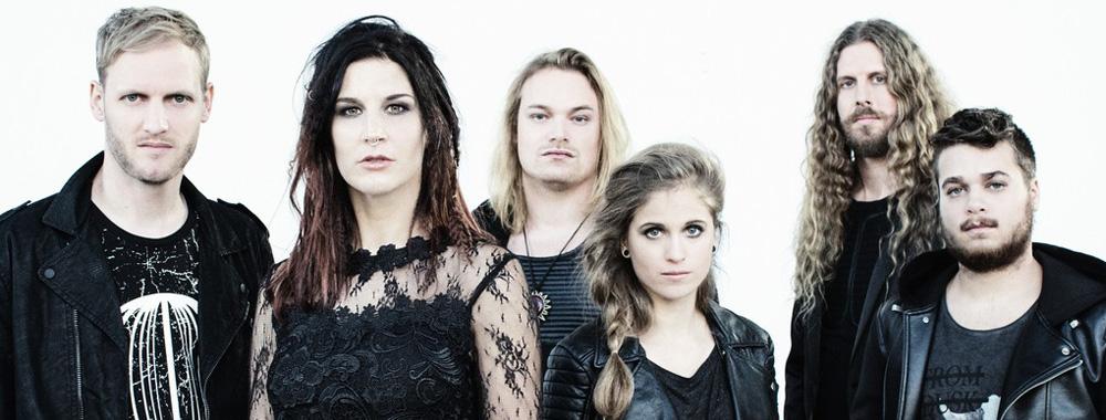Delain & Amorphis