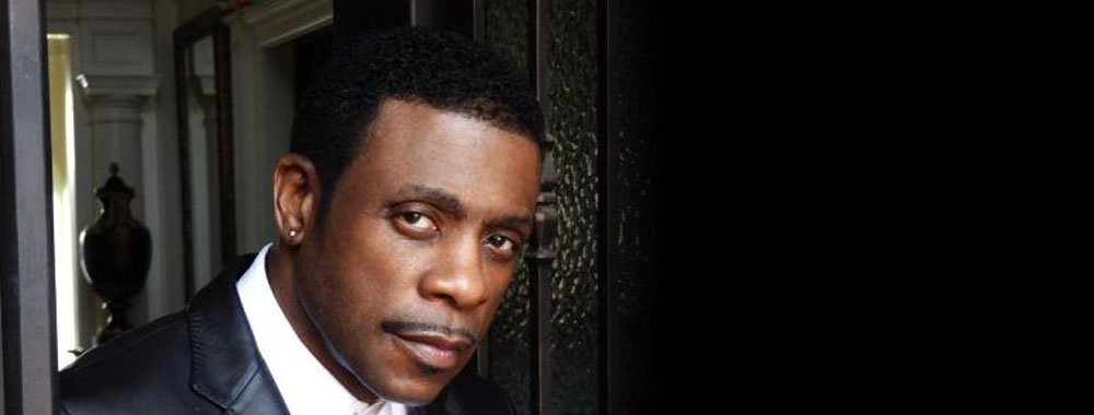 keith sweat is