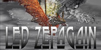 More Info for Led Zepagain
