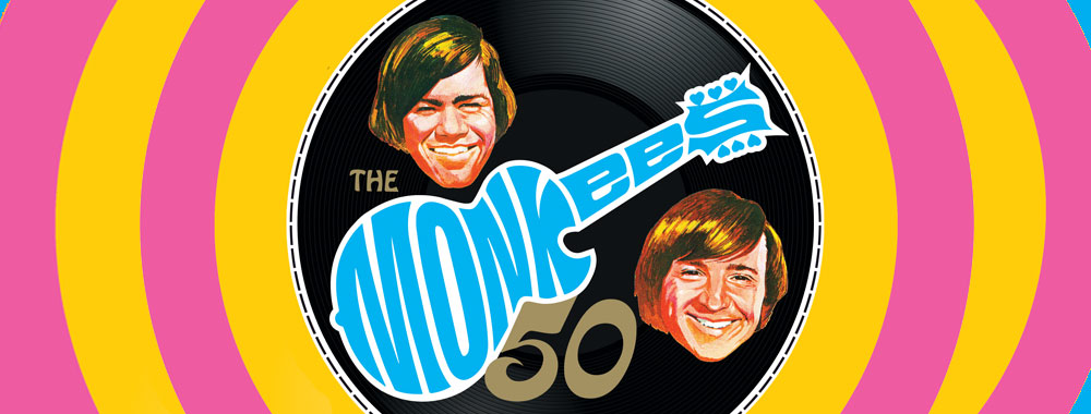 The Monkees – Good Times: The 50th Anniversary Tour